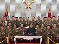 Kim'e göre nükleer silahlar sayesinde artık savaş olmayacak