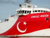 """Aksoy: """"Akdeniz'de gerginliğin artmasına neden olan taraf Türkiye değil Yunanistan'dır"""""""