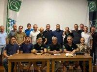 Green Pedal Bisiklet Kulübü Derneği Genel Kurulu yapıldı