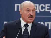 Belarus Cumhurbaşkanı Aleksandr Lukaşenko: Koronavirüse yakalandım!
