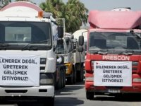 Eylemler, Tatar'ın Ankara'dan dönüşünü bekleyecek