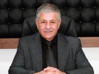Cafer Gürcafer'in 29 Ekim Cumhuriyet Bayramı'nı Kutladı