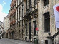 Koronavirüste ikinci dalga: Belçika'nın Anvers eyaletinde 2. Dünya Savaşı sonrası ilk kez gece sokağa çıkmak yasaklandı
