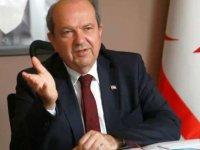 Başbakan Tatar: Seçimden zaferle çıkacağız