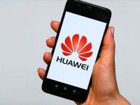 Huawei telefon sevkiyatında zirvede yer aldı