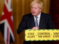 Britanya'da 50 yaş üstü kişilere sokağa çıkma yasağı gelebilir