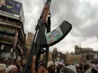 Yemen'de çocuklar ölmeye devam ediyor: en az 74 çocuk !