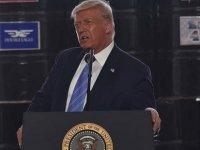 Trump'tan Boston Maratonu saldırganına verilen 'idam cezası'nın uygulanması talebi