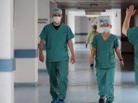 Güneyde Yeni Tip Koronavirüs Alarmı
