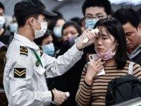 Çin'de 43, Güney Kore'de 23 Yeni Kovid-19 Vakası Kaydedildi