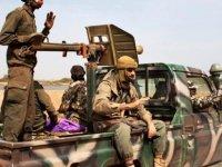 Mali'de Orduya Eş Zamanlı İki Saldırı: 5 Ölü