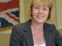 Britanya, Kıbrıs Sorununa Destekte Bulunduğunu Açıkladı