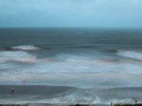 Isaias Kasırgası, ABD'nin Kuzey Carolina eyaleti kıyılarına ulaştı