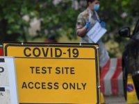 İngiltere'deki atık sularda Covid-19'un tespiti için test yapılmaya başlandı