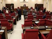 CTP ve TDP'nin Red Oyu verdiği 2020 Mali Yılı Bütçe Yasası Hakkında Yasa Gücünde Kararname oy çokluğu ile Meclis'ten geçti