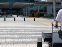 Güney Kıbrıs'a bir ayda 36 özel uçuş gerçekleşti