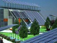 İki Güneş Parkı Elektrik Şebekesine Dahil Oldu