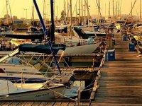 Larnaka Marinası İhalesi Rum-İsrail Ortaklığının