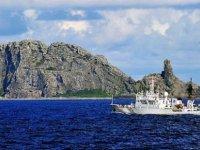 Filipinler, Güney Çin Denizi'ndeki Ortak Askeri Tatbikatlara Katılmayacak