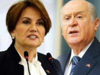 """Devlet Bahçeli'den Meral Akşener'e """"Evine dön"""" çağrısı"""