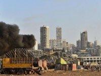 Beyrut'taki Patlamanın Nedeni Ortaya Çıktı