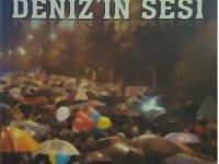 """Serkan Soyalan'ın Yeni Kitabı """"Deniz'in Sesi"""" Yayımlandı"""
