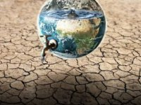 Dünyada Yaklaşık 700 Milyon İnsan 43 Farklı Ülkede Su Kıtlığı Çekiyor