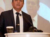 """Ataoğlu: """"Yeni bir hükümet oluşturmak gibi bir şey söz konusu değil"""""""