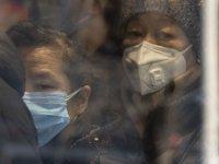 Son 24 Saatte Çin'de 27, Güney Kore'de 33 Yeni Kovid-19 Vakası Görüldü