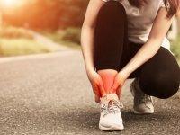 Kadınlarda Hormonal Bozukluklar Stres Kırığına Neden Olabiliyor