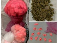 Narkotikten büyük operasyon!