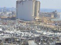 Beyrut'taki patlamada 'Kıbrıs' bağlantısı