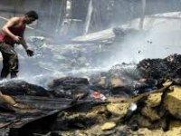 Yemen İnsan Hakları Örgütleri: Yemen'deki Seller Benzersiz Bir İnsanlık Felaketine Neden Oldu