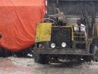 Etiyopya'da Sel 32 Bin Kişiyi Yerinden Etti