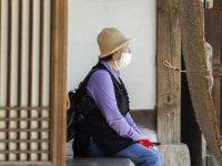Son 24 Saatte Çin'de 37, Güney Kore'de 43 Yeni Kovid-19 Vakası Görüldü