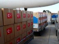 Türkiye, KKTC'ye çeşitli tıbbi malzemeler hibe edecek.