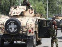 Afganistan'da Bombalı Saldırıda 7 Sivil Öldü.