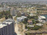 Kıbrıs Türk Toprağına İzinsiz İnşaat