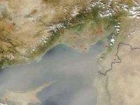 Meteoroloji Uyardı: Tozlu Hava Geliyor..!
