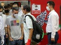 Dünya Genelinde Yeni Tip Koronavirüs Vaka Sayısı 19 Milyonu Aştı