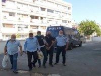 Levent Kantarcı'nın ölümünden sorumlu tutulan şahıslar mahkemeye çıkarıldı
