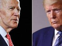 ABD'de son 9 seçimi bilen profesör: Biden, Trump'ı yenecek iddiasında bulundu