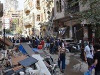 Lübnan'ın Amman Büyükelçisi, Beyrut Limanı'ndaki Patlamaya Tepki Olarak İstifa Etti