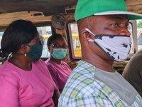 Nijerya'da Kovid-19 Vaka Sayısı 45 Bini Aştı