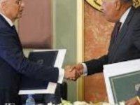 Yunanistan İle Mısır Arasındaki Anlaşma Rum Basınında