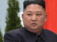 Kuzey Kore Lideri Kim'den 5 Yıl Sonra İlk Kez Bir Sel Bölgesine Ziyaret