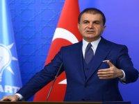 AK Parti sözcüsü Çelik: 'Türkiye yükselmeye devam eden güçtür'