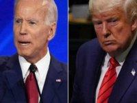 Trump ile Biden arasına bu kez 'tanrı' girdi