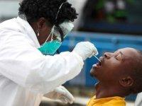 Koronavirüs: Afrika kıtasında vaka sayısı 1 milyonu geçti