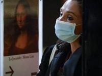 Fransa'da Kovıd-19'dan Ölenlerın Sayısı 30 Bın 324'e Yükseldı